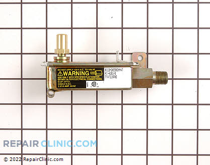 Oven Safety Valve (OEM)  5303208070, 618679