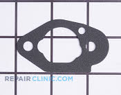 Air Cleaner Gasket - Part # 1617341 Mfg Part # 17228-ZM0-000