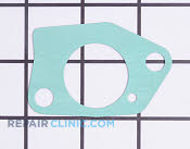 Carburetor Gasket - Part # 1617339 Mfg Part # 16221-ZF6-800