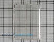 Crisper Cover - Part # 1182 Mfg Part # WR32X671