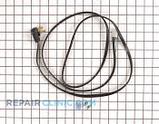 Power Cord - Part # 643518 Mfg Part # 5316254901