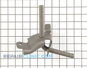 Wheel Spindle - Part # 1606412 Mfg Part # 938-0019A