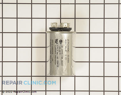 Capacitor (OEM)  0CZZA20001W