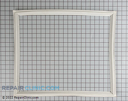 Freezer Door Gasket C0507.2.4/W     Main Product View