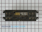 Oven Control Board - Part # 911135 Mfg Part # WB27T10249