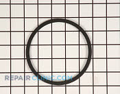 Burner Gasket - Part # 891967 Mfg Part # 316242000