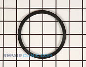 Burner Gasket - Part # 891970 Mfg Part # 316242003