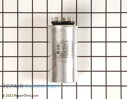 Montgomery Wards Capacitor