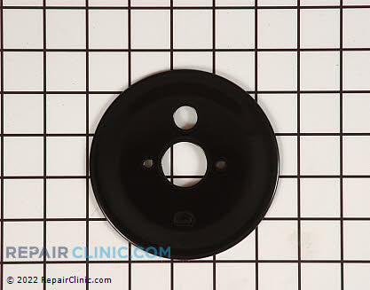 Surface Burner Base 316241701 Main Product View