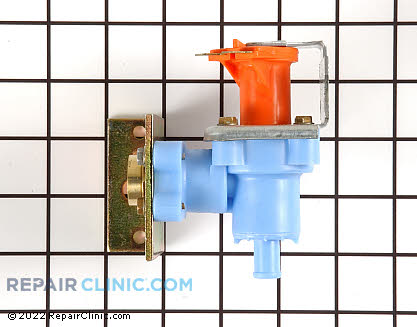 Maytag Dishwasher Water Inlet Valve