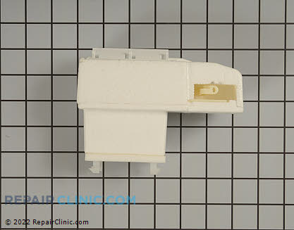 Damper Control Assembly (OEM)  W10151374 - $26.30