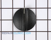 Knob, timer (blk) - Part # 752358 Mfg Part # 99002132