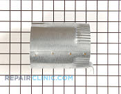 Exhaust Duct - Part # 483902 Mfg Part # 306637