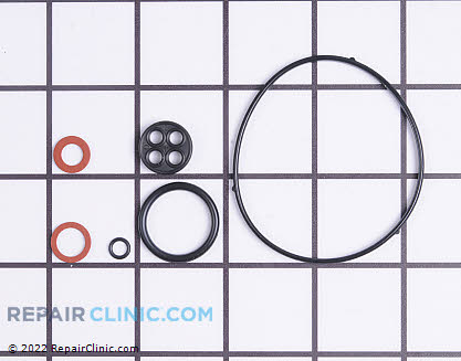 Gasket Set, Honda Power Equipment Genuine OEM  16010-ZE2-812
