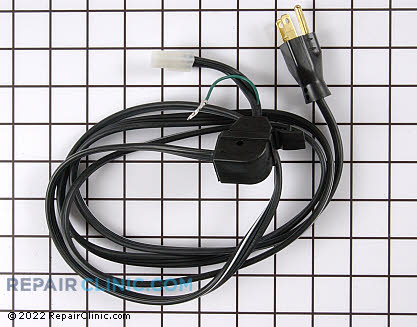 Power Cord (OEM)  WE26M341