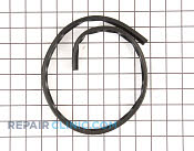 Cond seal - front - Part # 763552 Mfg Part # 8052645