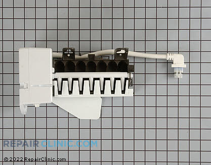 Ice Maker Assembly WR30X10081 Main Product View