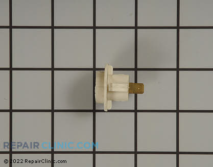 Light Socket (OEM)  70119-1 - $4.25
