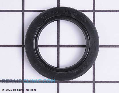 Oil Seal, Honda Power Equipment Genuine OEM  91201-ZE3-004