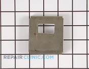 Bracket - Part # 251454 Mfg Part # WB2X9602
