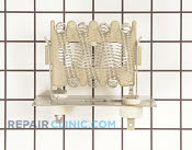 Heater - Part # 747048 Mfg Part # 9740629