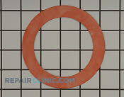 Seal, cooktop (burner seal) - Part # 786395 Mfg Part # 9754136