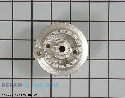 Surface Burner Base (OEM)  74007734