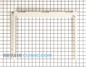 Curtain Frame - Part # 1028703 Mfg Part # 1187531