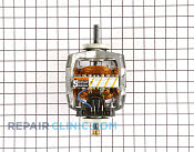 Drive Motor - Part # 1014342 Mfg Part # 134196600