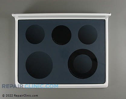 Glass Cooktop (OEM)  316456249
