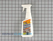 Stainless Steel Cleaner - Part # 1015600 Mfg Part # 5304433275