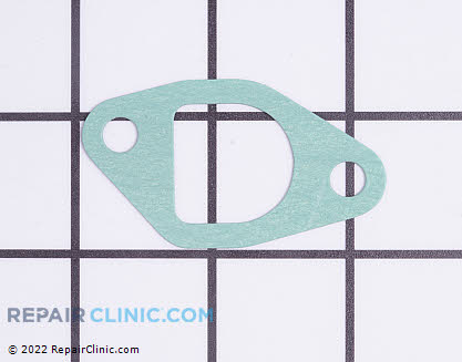 Insulator Gasket, Honda Power Equipment Genuine OEM  16212-ZH8-800