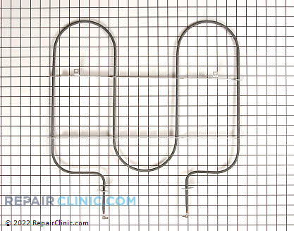 Broil Element W10308476       Main Product View