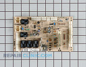 Relay Board - Part # 1194274 Mfg Part # 8065839