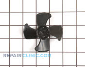 Fan Blade - Part # 112652 Mfg Part # B5706704