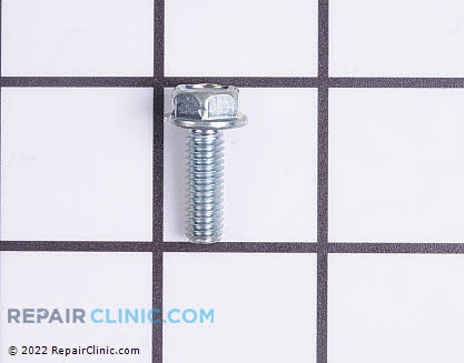 Flange Bolt, Honda Power Equipment Genuine OEM  95701-06018-00