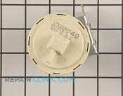 Pressure Switch - Part # 1168701 Mfg Part # WH12X10311