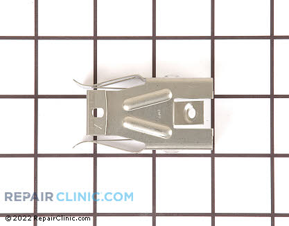 Terminal Block Clip 416254 Main Product View