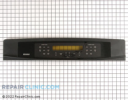 Touchpad and Control Panel (OEM)  WB36T10589, 1087162