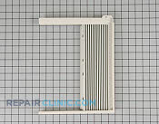 Window Side Curtain and Frame - Part # 1053145 Mfg Part # WJ86X10065