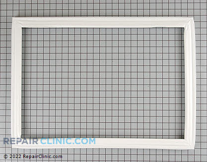 Freezer Door Gasket 241872505 Main Product View