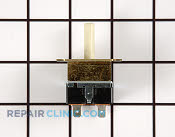 Rotary Switch - Part # 276730 Mfg Part # WE4X606