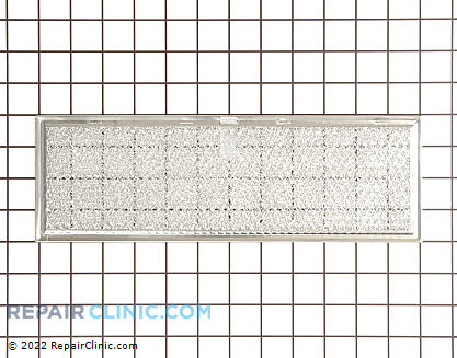 Grease Filter (OEM)  WB02X10932 - $25.05