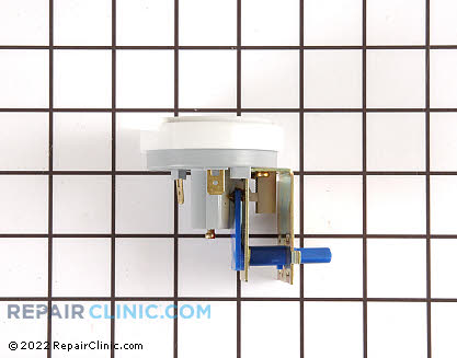 Pressure Switch 134411600       Main Product View