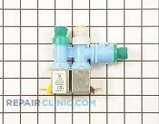 Water Inlet Valve - Part # 1187201 Mfg Part # 67006322