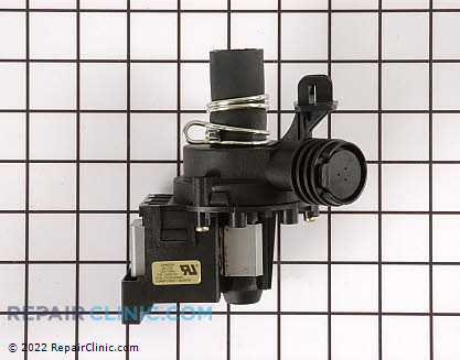 Drain Pump 154580301       Main Product View