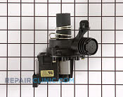 Drain Pump - Part # 1257094 Mfg Part # 154580301