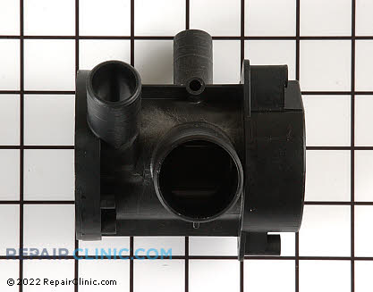 Pump Housing (OEM)  8801173-1