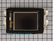 User Control and Display Board - Part # 1089299 Mfg Part # WH12X10246