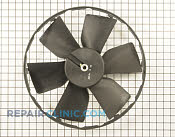 Fan Blade - Part # 1217382 Mfg Part # AC-2750-14